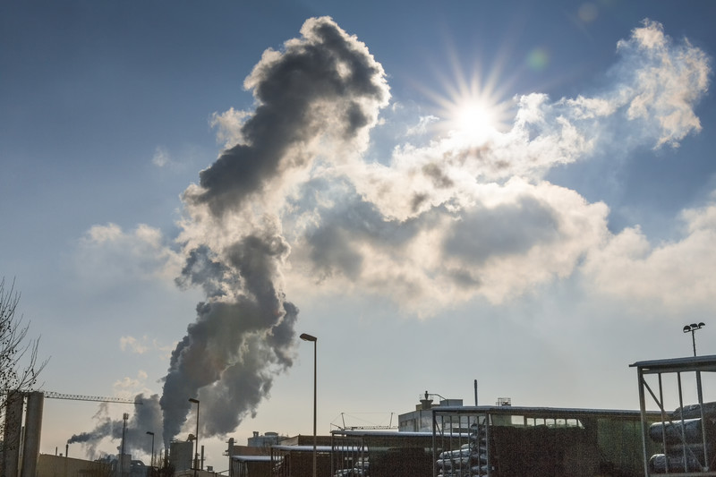 Ontario releases its plan to cut greenhouse gas emissions