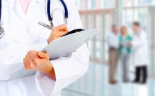 Doctor (Photo by © Can Stock Photo / Kurhan)