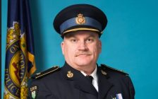 Photo of Inspector Terry Hamilton provided by the OPP.