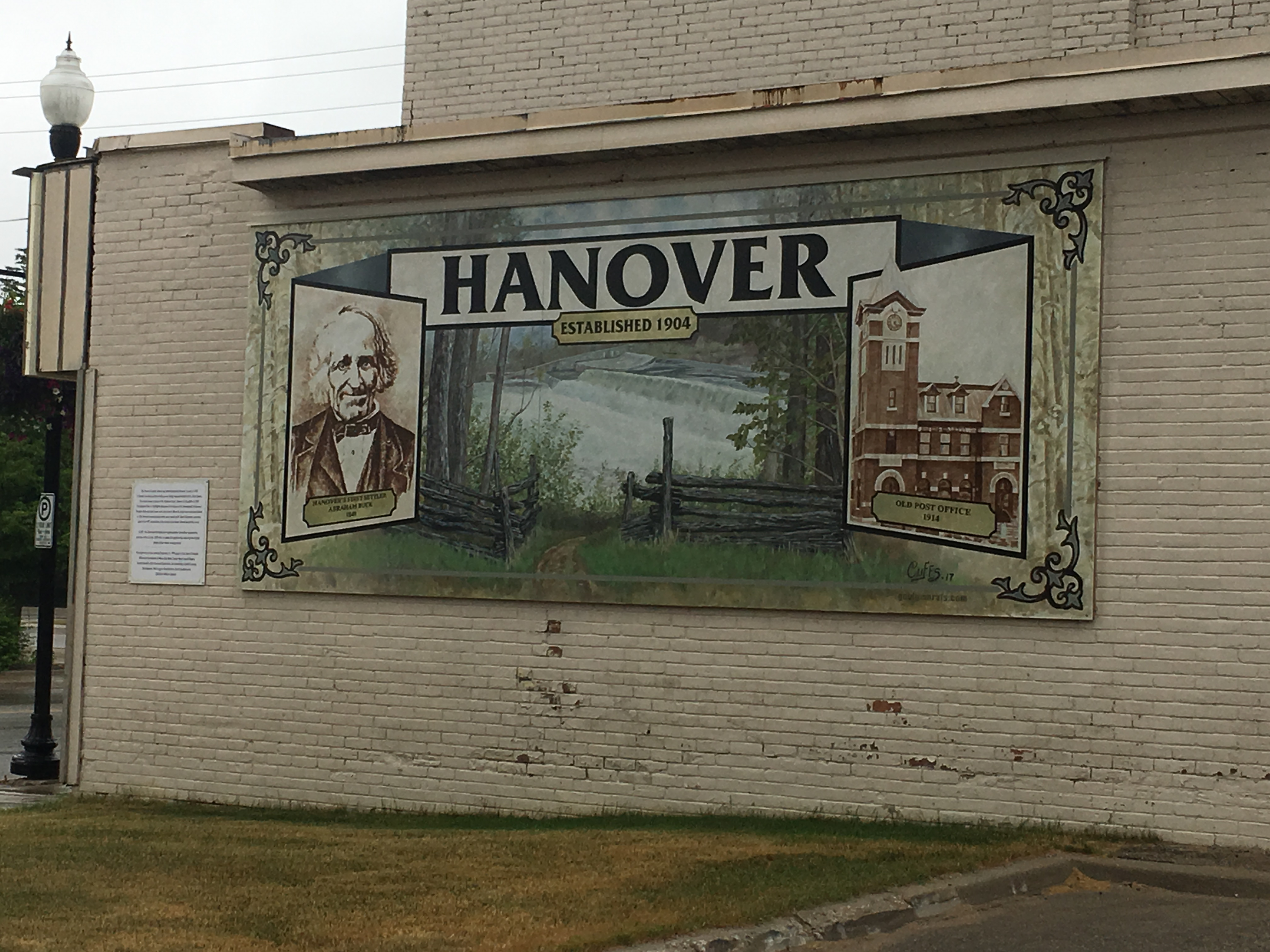 Hanover hopes cultural plan promotes economic growth