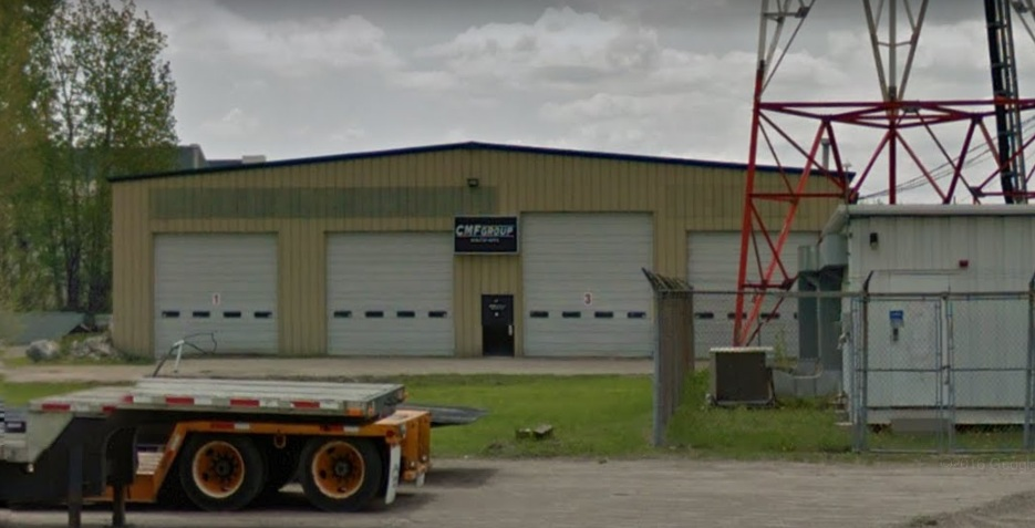 Windsor Contracting Company Fined $75K After Worker Critically Injured