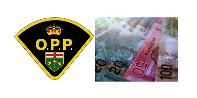 Former Flesherton Legion Branch Treasurer Charged With Theft And Fraud