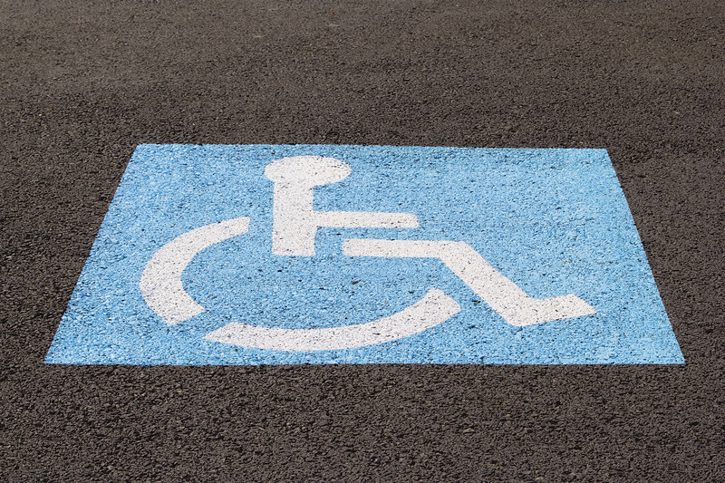 Hundreds Ticketed In Accessible Parking Blitz