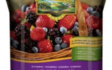 Europe's Best Field Berry Mix. (Photo courtesy of Health Canada).