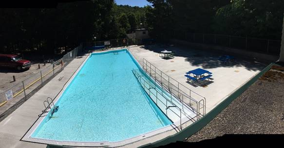 Harrison park pool now open in owen sound - Blackburn swimming pool opening times ...