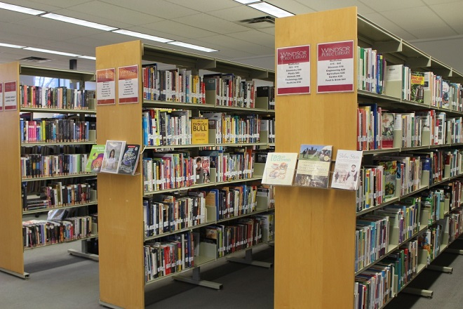 Rural libraries to feel impact of Provincial funding reduction