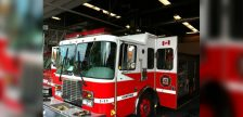 Chatham-Kent Fire Department Truck. (Photo by Bob Becken)Chatham-Kent Fire Department Truck. (Photo by Bob Becken)