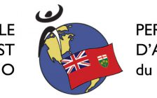 People First of Ontario logo. Courtesy of the People First of Ontario website.