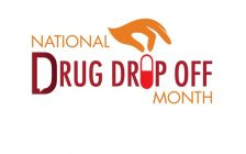 National Drug Drop Off Month. (Photo courtesy of Chatham-Kent police).