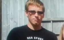 Photo of Wade Friesen supplied by Oxford OPP.
