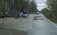 Erie Shore Drive. May 2017. (File photo courtesy of the Municipality of Chatham-Kent)