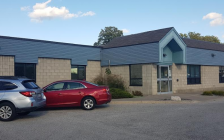 London Bridge Child Care Service's Early Childhood Learning Centre on Oak Ave. in Sarnia. September 26, 2018 Photo by Hilary Ryan.
