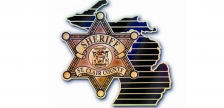 St. Clair County Sheriff logo. (Photo courtesy of the St. Clair County Sheriff Office's facebook page)