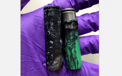 BlackburnNews com - Man burned when vape pen batteries explode