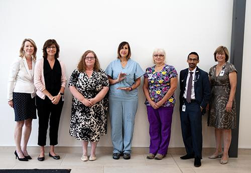 CK hospital awarded for surpassing organ donation target