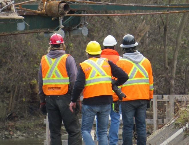 Five Bruce County bridges to be inspected