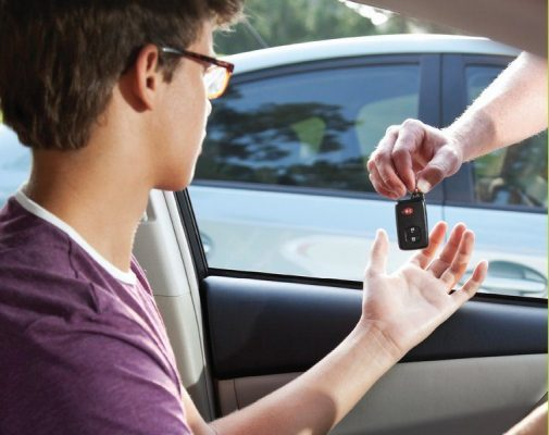Teen Driver Safety Week focuses on preventing drugged driving