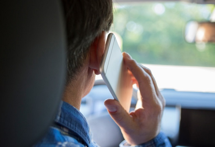 Convictions for distracted driving will cost more in 2019