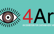 Eye for Art graphic provided by the Eye for Art 2018.