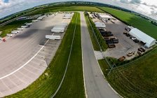 The Bloomfield Business Park in Chatham-Kent. (Photo courtesy of Chatham-Kent Economic Development Services)