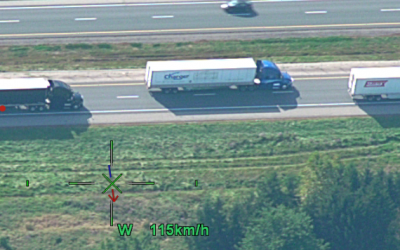 BlackburnNews com - Dozens charged in Highway 401 aerial traffic blitz