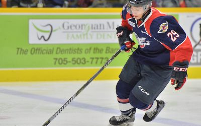 Spitfires outplay Sting 8-5