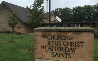 The Church of Jesus Christ of Latter Day Saints in Sarnia at 1400 Murphy Rd. (Photo from the church's facebook page)