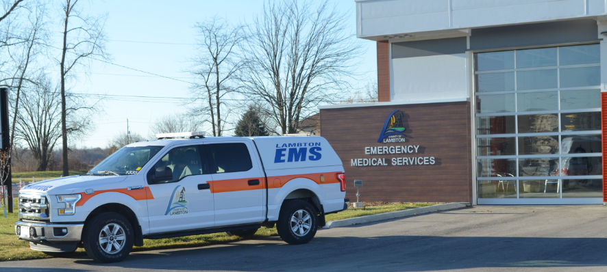 Lambton EMS job action ends, dispute headed to arbitration