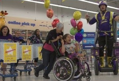 BlackburnNews.com - 11-year-old wins shopping spree at ...