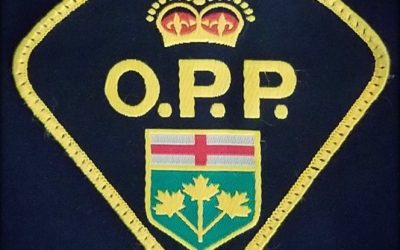 OPP crest2. (Photo courtesy of OPP)