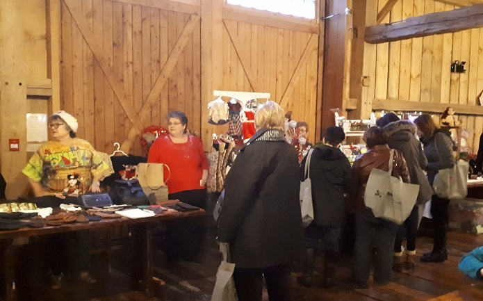 Meaningful Markets celebrated in Huron County