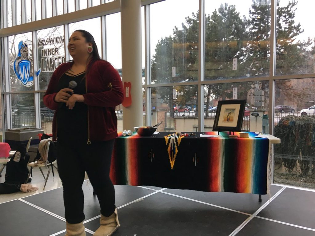BlackburnNews com - Missing and murdered Indigenous women remembered