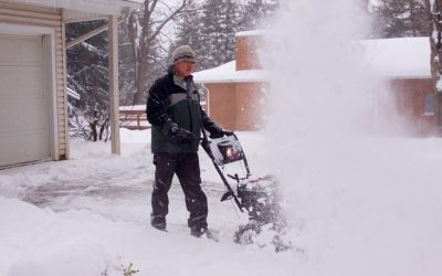 BlackburnNews.com - Snow on the way as another winter storm approaches