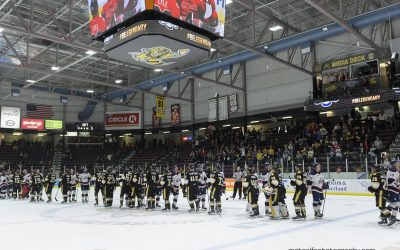 Kingston Gas Prices >> BlackburnNews.com - Sarnia Sting's 2019-20 schedule released