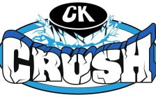 Logo for the newly formed Chatham-Kent Crush under the Chatham-Kent Girls Hockey Association. (Submitted photo)