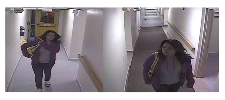OPP looking for suspect in Meaford apartment building thefts