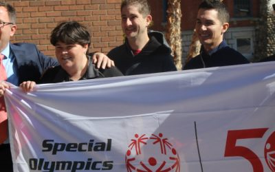 BlackburnNews com - Special Olympics - Your Local News Network