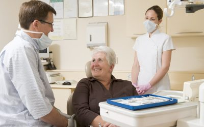 Low-income seniors to get better dental care access
