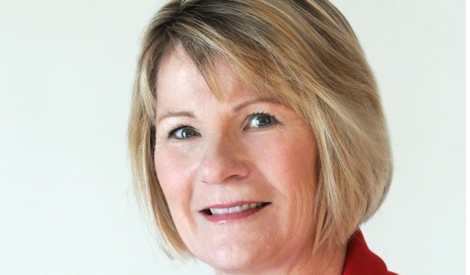 Carmen Lemieux (photo courtesy of Sarnia-Lambton Federal Liberal Association)