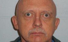 Photo of Neville Haire provided by the OPP.