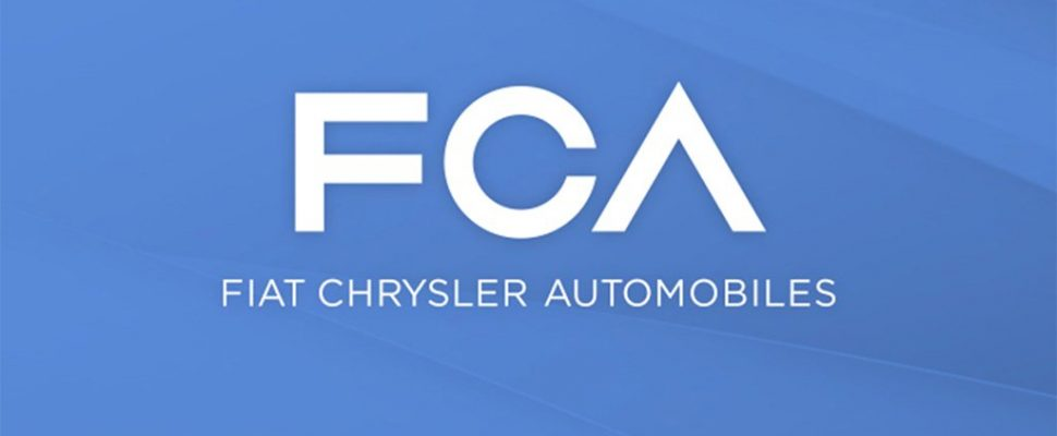 Fiat Chrysler Automobiles (FCA) is considering a merger proposal with PSA Group of France, parent company of Peugeot, October 29, 2019. (Photo courtesy of FCA)