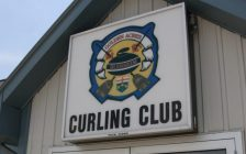 Officials at the Golden Acres Curling Club took a big gamble on a fundraiser to fix their roof earlier this year and now it's coming down to the final draw.