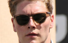 American IndyCar driver Josef Newgarden. Photo Courtesy Sarah Stierch via Wikipedia.