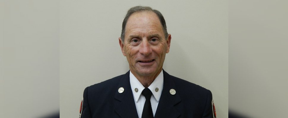 Ray Trahan/ CK Fire & Emergency Services