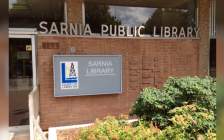 Sarnia Library BlackburnNews.com file photo.