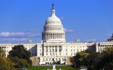 United States Capitol, Washington, DC. © Can Stock Photo / pazham