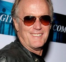 BlackburnNews.com - 'Easy Rider' star Peter Fonda dead at 79