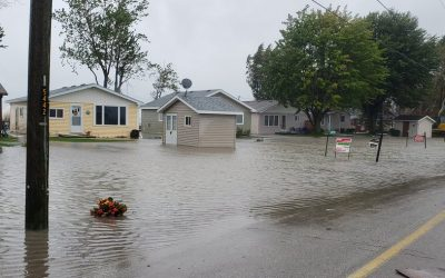 BlackburnNews.com - Disaster avoided as local lake levels continue to fall