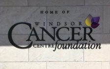 The Windsor Cancer Centre, Aug. 29, 2019. (Photo by Paul Pedro)