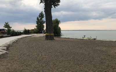 BlackburnNews.com - Search and rescue effort on Lake St. Clair